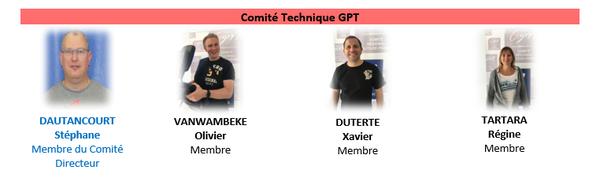 CT GPT