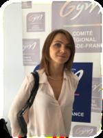 Svetlana Karbanov
